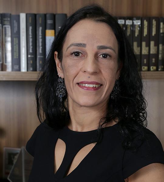 Gislene Gerônimo