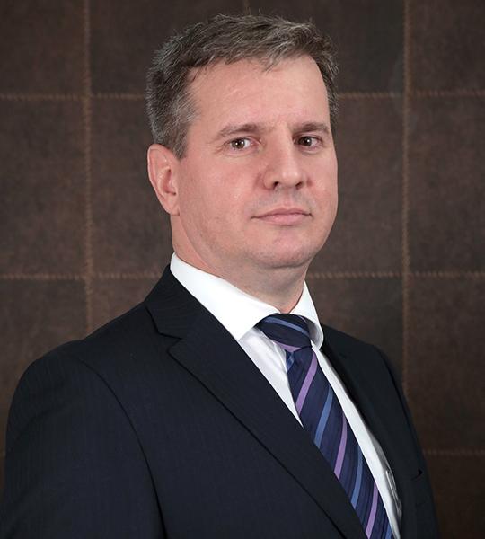 Luis Carlos Gralho